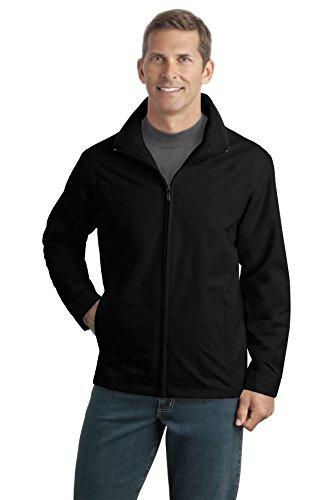 Port Authority Men's Port Authority Successor Jacket. J701 L Black