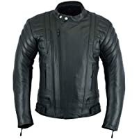 MENS MOTORCYCLE ARMORED MOTOR SPORTS HIGH PROTECTION...