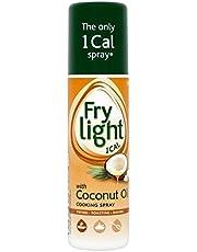 Frylight El Girasol Y El Aceite De Coco Aceite En Aerosol 190ml (Paquete de 6)
