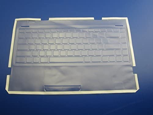Protect Computer Products Keyboard Cover Compatible with Dell KB522 Part Number 750G116