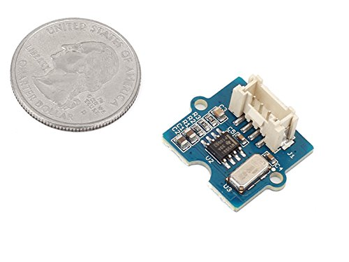 SeeedStudio - Grove - Single Axis Analog Gyro - DIY Maker Open Source BOOOLE (Itg Air Filter compare prices)