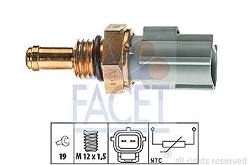 Sensor Kraftstofftemperaturkfzteile24 u.a für Ford Mazda Volvo Land Rover
