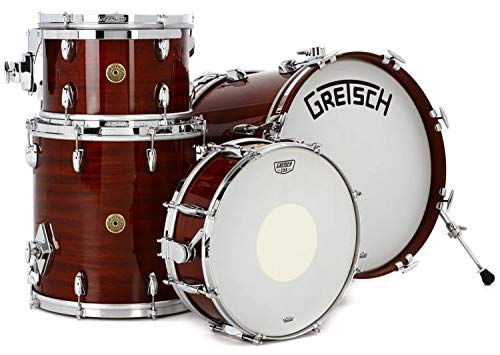 Gretsch Drums Broadkaster 135th Anniversary 4-piece Shell Pack - 18
