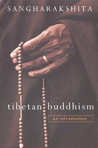 Tibetan Buddhism: An Introduction PDF
