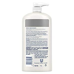 Dove Intense Repair Shampoo, 1 Ltr
