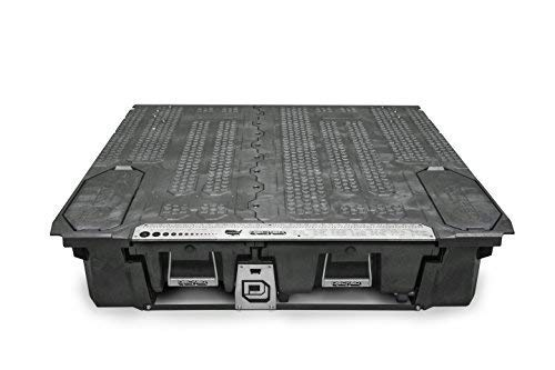 DECKED Pickup Truck Storage System for Toyota (Toyota Tacoma (2005-2018) 5