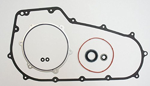 OCP PRIMARY GASKET KIT FOR HARLEY 2007-2015 SOFTAIL & 2006-2015 DYNA FXD FLSTF FXST