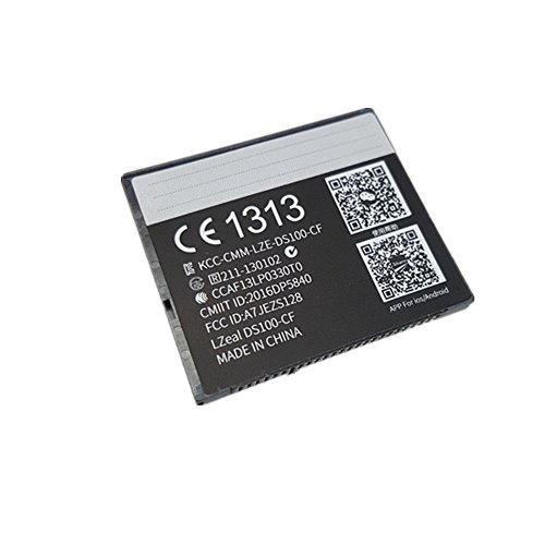 ez Share 32GB 64GB Wireless Wifi Compact Flash Class 10 CF Memory Card High Speed for Camera Canon Nikon Sony FU JIFILM series (32GB) by adventurers (Image #3)