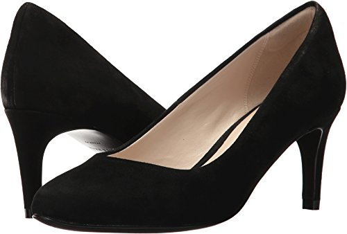 Cole Haan Dame Hellen Grand Pump 65mm Sort Ruskind 8hFMS