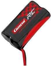 Carrera RC 370800001 - Batería para todos los coches Carrera RC 27 MHz (7,4 V, 700 mAh) [importado de Alemania]