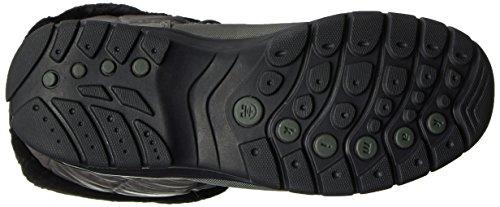 Kamik Womens New York2 Boot Charcoal Ch2 flo89QOLSE