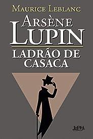 Arsène Lupin: ladrão de casaca