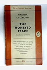 The Honeyed Peace - a Collection of Stories Paperback