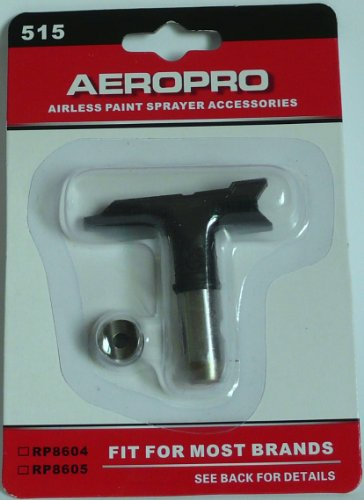 aero-pro-reversible-airless-paint-spray-tip-rp515-compatible-with-titan-sc-6graco-rac-iv-and-vsprayt