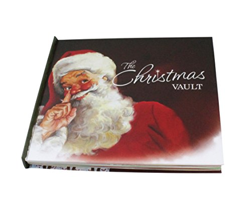 The Christmas Vault 2014 by Bendon