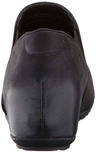 Distressed Loafer Walking Black Cradles Women's Keaton xwqfnPSX4T