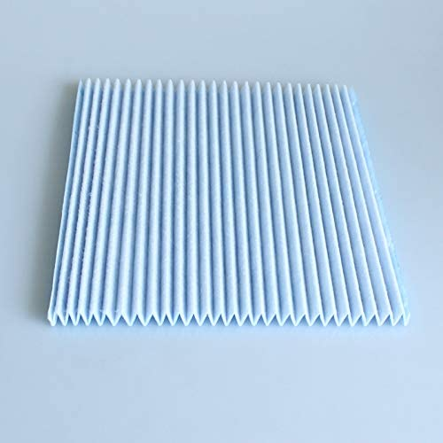 Summerwindy 6Pcs Air Purifier Parts Filter For Daikin Mc70Kmv2 Series Mc70Kmv2N Mc70Kmv2R Mc70Kmv2A Mc70Kmv2K Mc709Mv2 Kac998A4 Filters