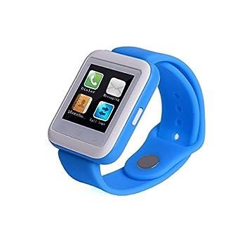 AlbitaStore U9 Smart Watch / Reloj inteligente U9 / Reloj Bluetooth / Reloj Android / Reloj