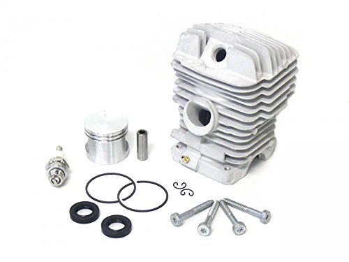Kolben & Zylinder 46 mm fü r STIHL Motorsä ge 029 MS 290 Dahlmann® Tools