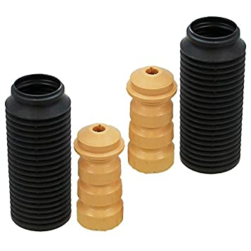 Juego de guardapolvos (2x) para amortiguadores traseros ALFA ROMEO MITO 955 1.3 JTDM 1.4