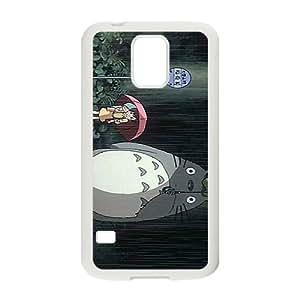 SANLSI Tonari no Totor Case Cover For samsung galaxy S5 Case