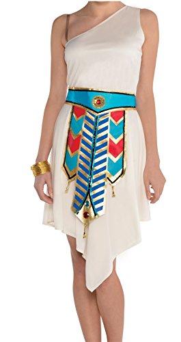 Egyptian Belt (Egyptian Goddess Belt - One Size Fits Most)