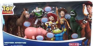 Toy Story Western Adventure...
