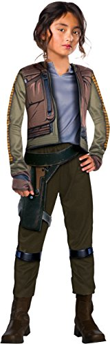 Rogue One: AStar WarsStory Child's Deluxe Jyn