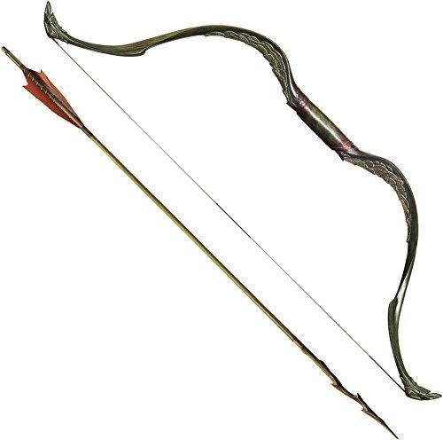 Amazon.com: El Hobbit arco y la flecha de Tauriel: Sports ...