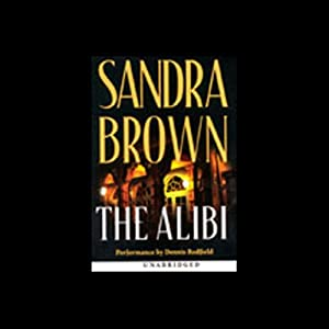 The Alibi Audiobook