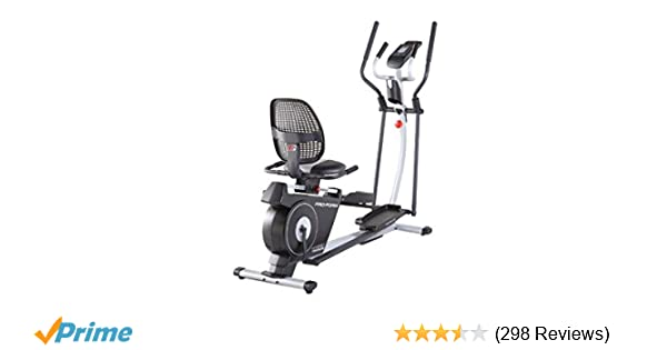 a70c19ea3a0 Amazon.com   ProForm Hybrid Trainer   Sports   Outdoors