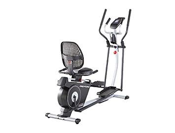 Amazon.com : ProForm Hybrid Trainer : Sports & Outdoors