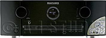 Marantz SR6007 Home Theater AV Receiver (Discontinued by Manufacturer)