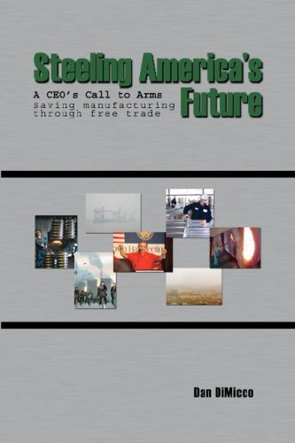 Download Steeling America's Future ebook