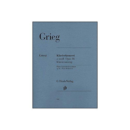Grieg Piano Concerto Sheet Music - 2