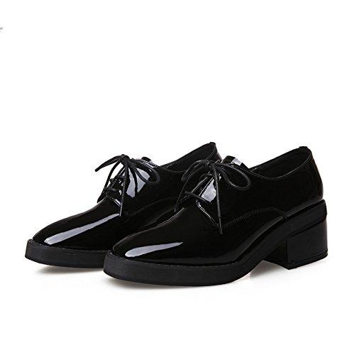 Inconnu Femme Sandales Mms05612 Noir Compensées 1TO9 6q6FwYB
