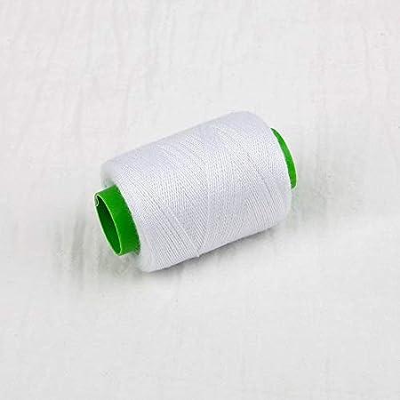 CHENTAOCS 1pc Alta tenacidad de algodón Bordado de máquina de ...