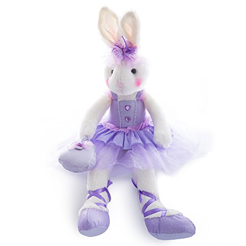 Purple Rabbit - 2