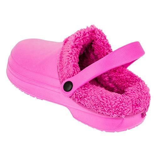 Femme 2surf Pour Pink Mules M487pi qywAnfPvz