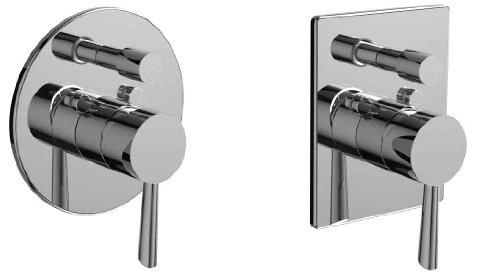 Riobel Pressure Balance Valve - 5