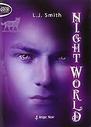 Night World T04 Ange noir