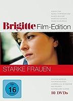 Brigitte Film-Edition - Starke Frauen