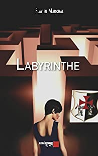 Book's Cover ofLabyrinthe