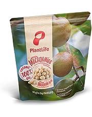 Biologische Jumbo Macadamia's 1 kg echte RAUWE VRUCHTEN Macadamia noten fancy 1000g aromabeschermingspakket voor een langere houdbaarheid!