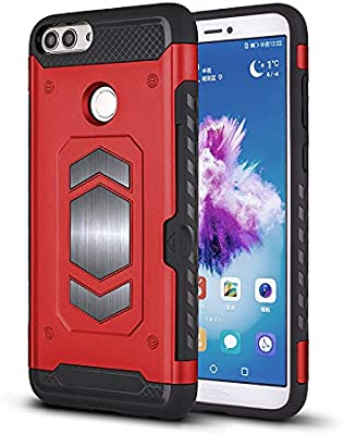 Amazon.com: FUNDA CARCASA PARA Huawei Enjoy 7S FIG-AL10 FIG ...