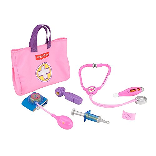 FISHER PRICE MEDICAL EXCLUSIVE CHN81
