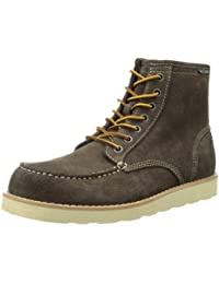 Amazon.com: Green - Chukka / Boots: Clothing, Shoes & Jewelry