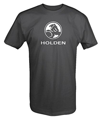 Holden Lion Commodore Logo T Shirt
