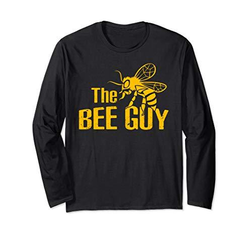 The Bee Guy Halloween Costume Gift Shirt -