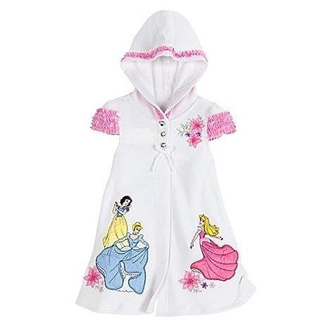 Disney Princess Aurora ZipUp Hoodie New Child Girl 5-6 Jacket Sleeping Beauty